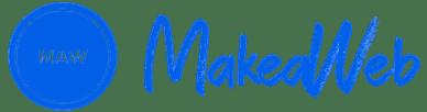 Logo makeaweb.es Diseño y posicionamiento web