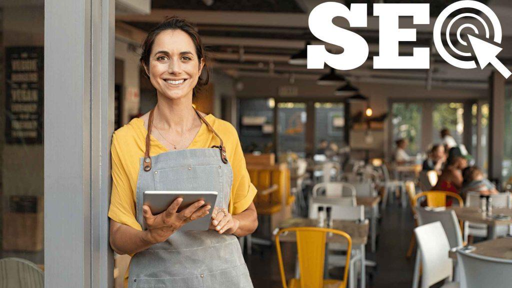 SEO para pequeños negocios