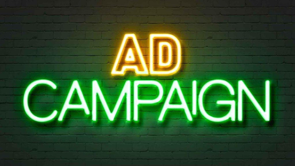 Anuncios y marketing digital