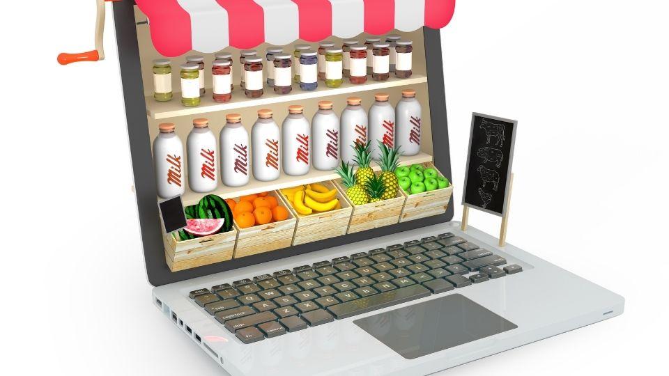 Diseño de comercio electrónico en Burgos
